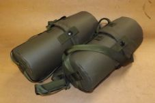 Army flask holder.x2